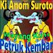 Wayang Kulit Ki Anom S: Petruk Kembar (Offline) by Dunia Wayang