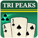 TriPeaks Solitaire by Card Free Game