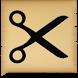 Rock-paper-scissors by Selago