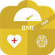 BMI Calculator and Weight Loss by Health and Educational Apps