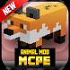 Animal Mod For MCPE` by KodChaCha Software
