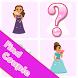 Find Couple Princess