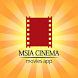 Malaysia Cinema Movie App by Internet Mastermind