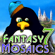 Fantasy Mosaics 7: Our Home by Andy Jurko