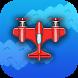 Bomber Plane by Orange Peel Games