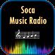 Soca Music Radio by Poriborton