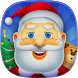 Santa Dress Up-Christmas Games by PeakselGames