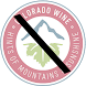 Retired Colorado Wineries by STATE OF COLORADO OIT