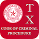TX Code of Criminal Procedure by xTremeDots