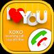 Caller Screen Dialer ID by Destiny Tool