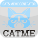 Catme - Instagram cat memes! by Ekri Development