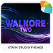 Theme Xp - WALKORE TWO by Stark Studio