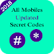 All Mobiles Secret Codes Updated: by Iqra Tech