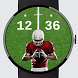 Gridiron - Wear Watch Face by UBR Studios