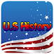 United States History - Ebook by BookAZ