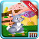 Bunny Super Roll by Pica Games