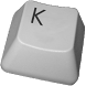 Programmer Keyboard by Byte Mobile