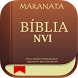 Bíblia Sagrada NVI Maranata by ALPHA & OMEGA