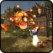 Evil Watcher Simulation 3D by androgeym