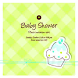 Baby Shower Cards by Spidey Apps