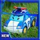 Robocar Toy Puzzle by Baubau