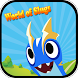 Amazing World of Slugs by Begabox