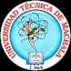 Universidad Técnica de Machala by Ing. Fernando Juca Maldonado