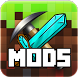 Mods for Minecraft Pocket Ed by rusnab