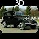 Гонки на Раритетных пикапах 3D