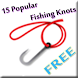 Popular Fishing Knots by madzbook