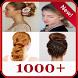 Women Hair Styles Tutorials by MasinoApps