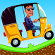 AutoRickshaw Hill Climb Racing by MOBILI