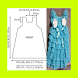 Doll clothes patterns by praydev