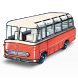 GSRTC Bus Schedule by NetQ Technologies