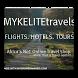 Mykelitetravels by Erukuebami Michael
