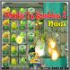 Guide Plants Vs Zombie by Saga Studios