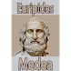 Medea tragedy play by Euripides Free eBook
