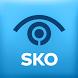 SKO Kijkcijfer-App by DoodleSoft