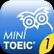 空英Mini TOEIC® Test 1 by Soyong Corp.