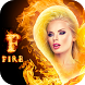 Fire Photo Frames – Pic Editor by Luxury Photo Studio