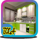 Kitchen Interior Design Ideas by BXAdesign