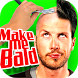 Make Me Bald Photo Editor - Funny Photo Maker by New Creative Apps for Adults and Kids