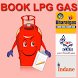 Online LPG GAS Booking India by Bhaskars