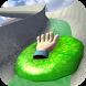 Hand Slime Slide DIY Simulator by Chief Gamer