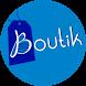 Boutik OnLine by FmoFreelancer