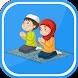 Namaz Shikkha | নামাজ শিক্ষা by iDroid Apps Inc.