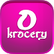 Krocery - Online grocery store by JAMHUB