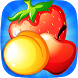 Forest jam Fruits Garden Mania by Tokamo inc