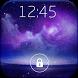 Fancy Screen Lock Galaxy by acce