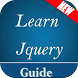 Learn Jquery by Mobile Coach